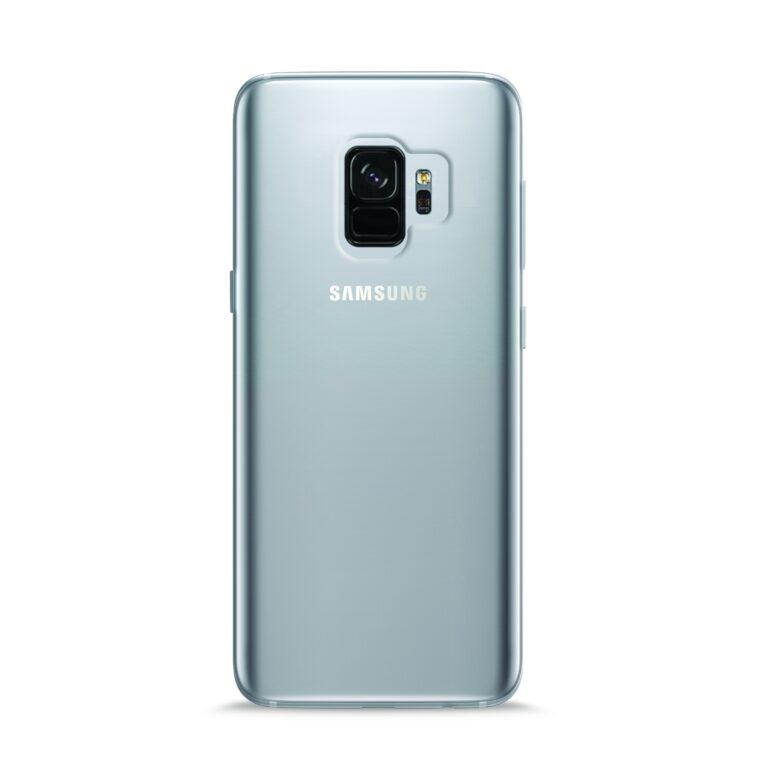 Cover 03 Nude Samsung Galaxy S9+-0
