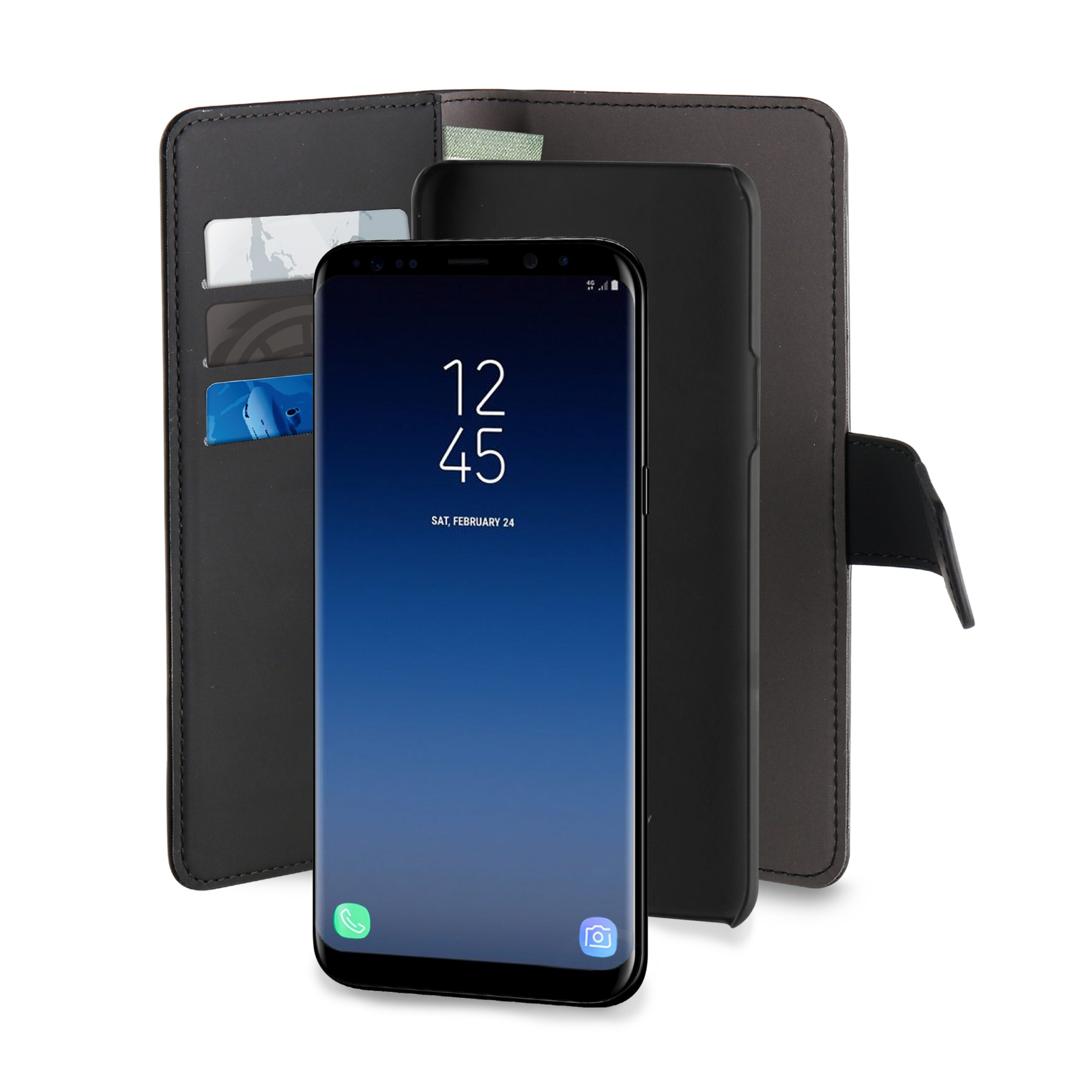 Custodia Detachable Samsung Galaxy S9+-0