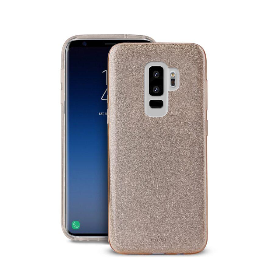 Cover Shine per Samsung Galaxy S9+ | Puro