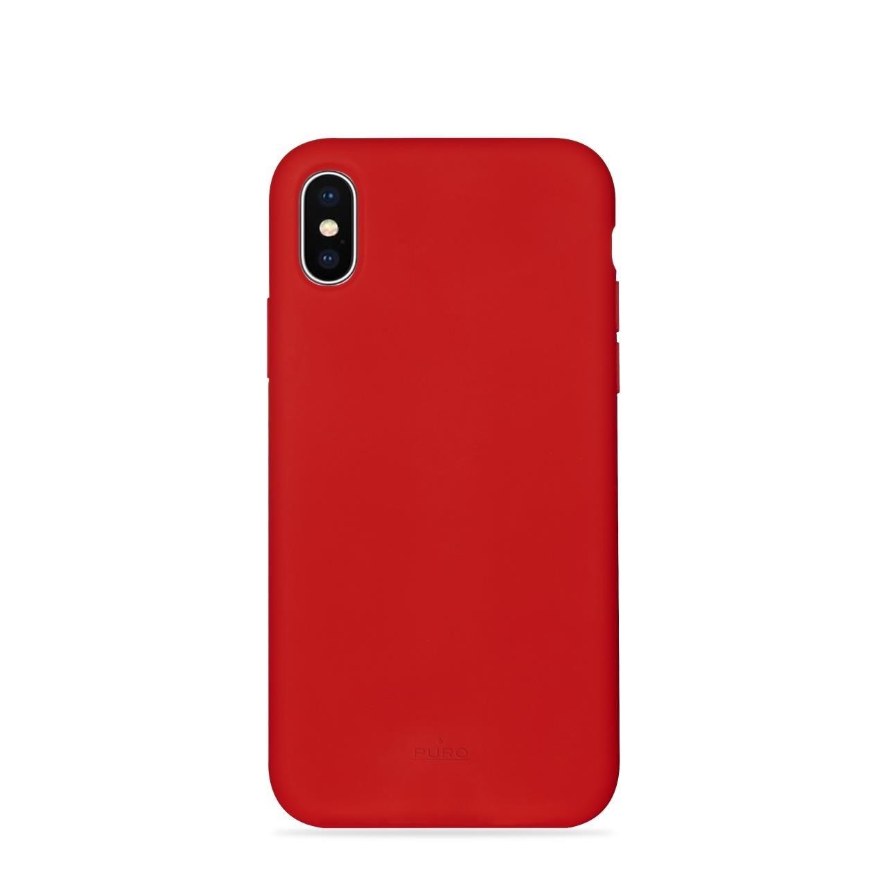 Cover ICON per iPhone X-0