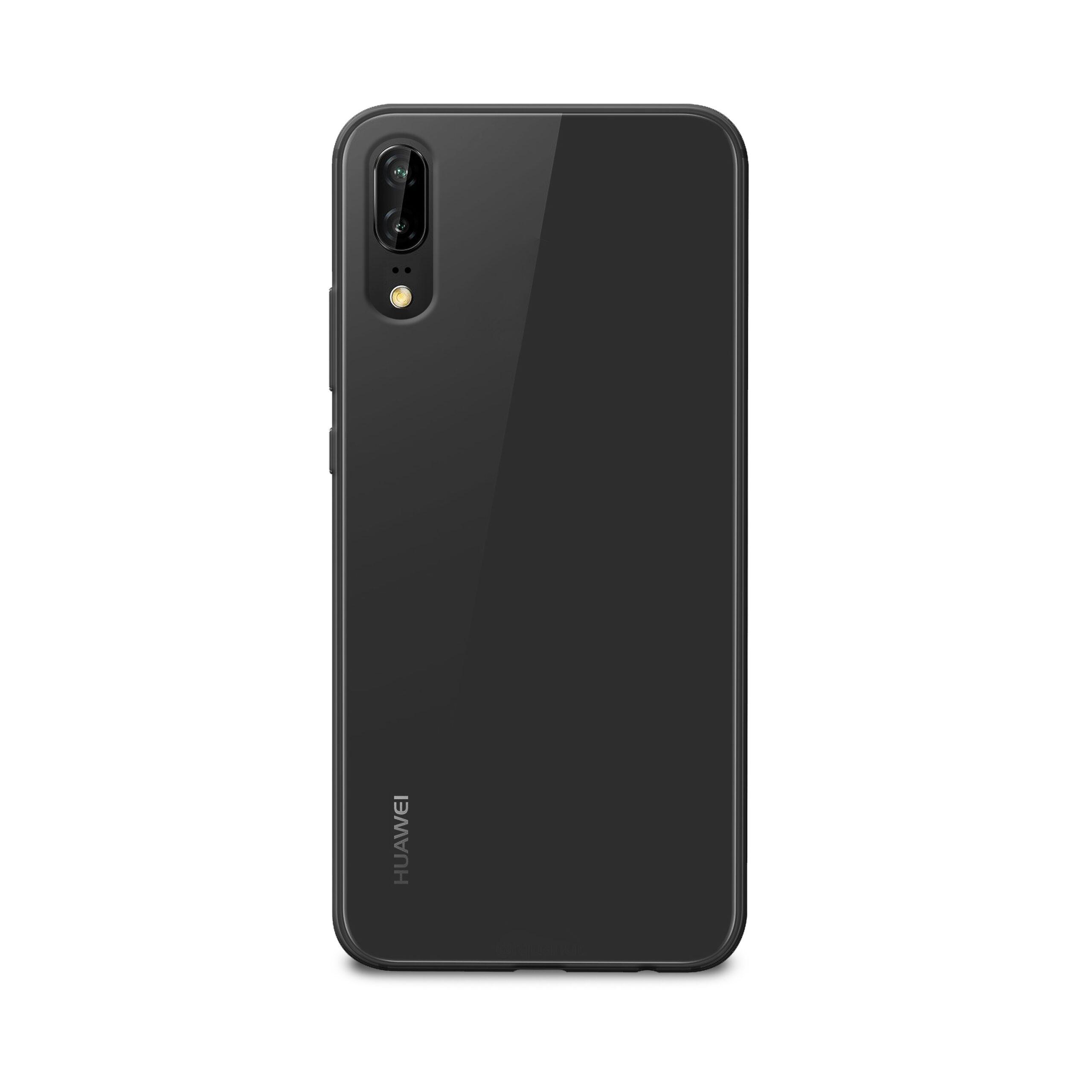 Cover 03 Nude Huawei P20-0