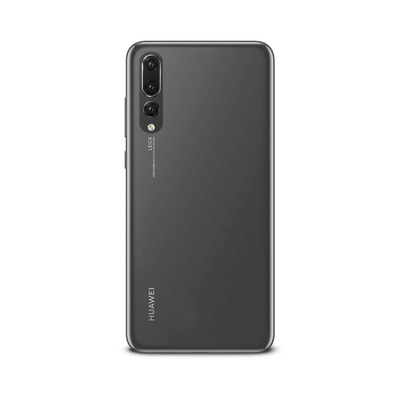 Cover 03 Nude Huawei P20 Pro-0