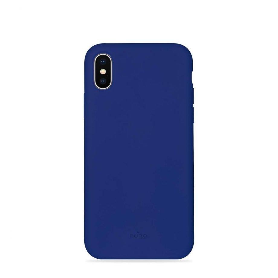 Cover ICON per iPhone X/Xs-0