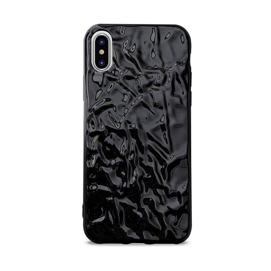 Cover Metal Flex iPhone X/Xs | Puro