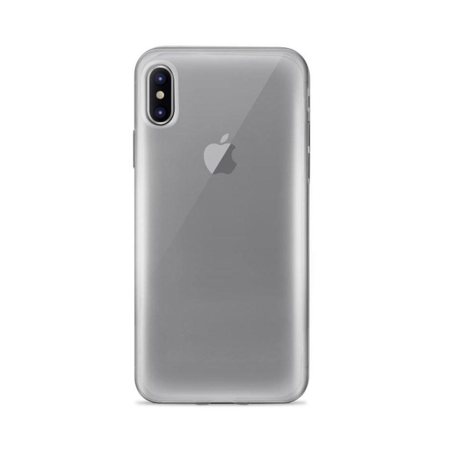Cover Plasma per iPhone Xs Max-0