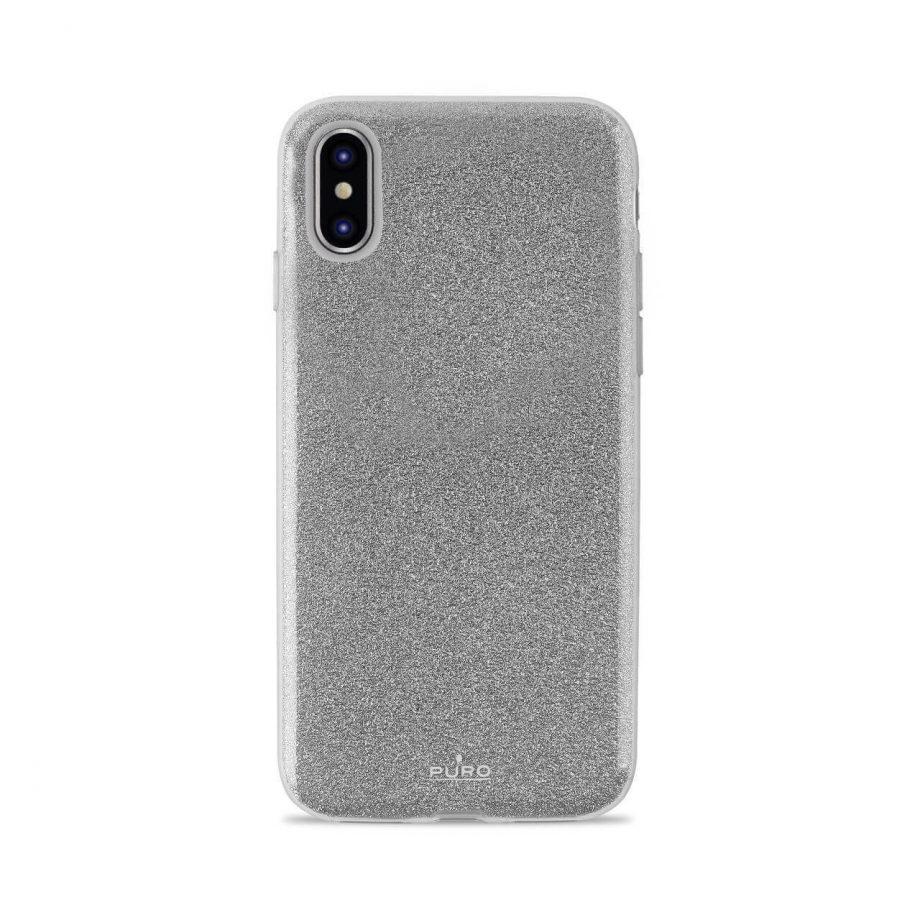 Cover Shine per iPhone Xs Max | Puro