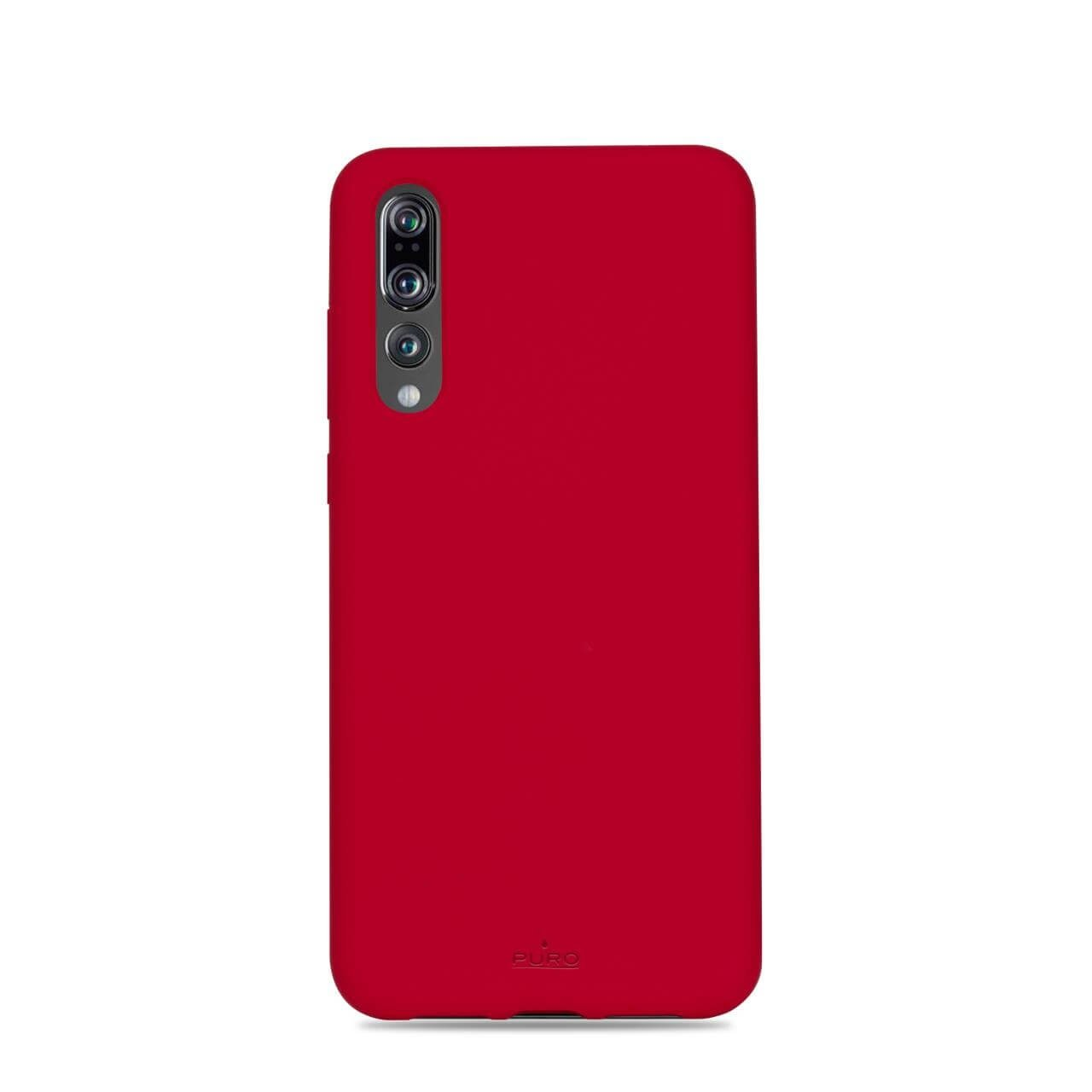 Cover ICON Huawei P20 Pro-0