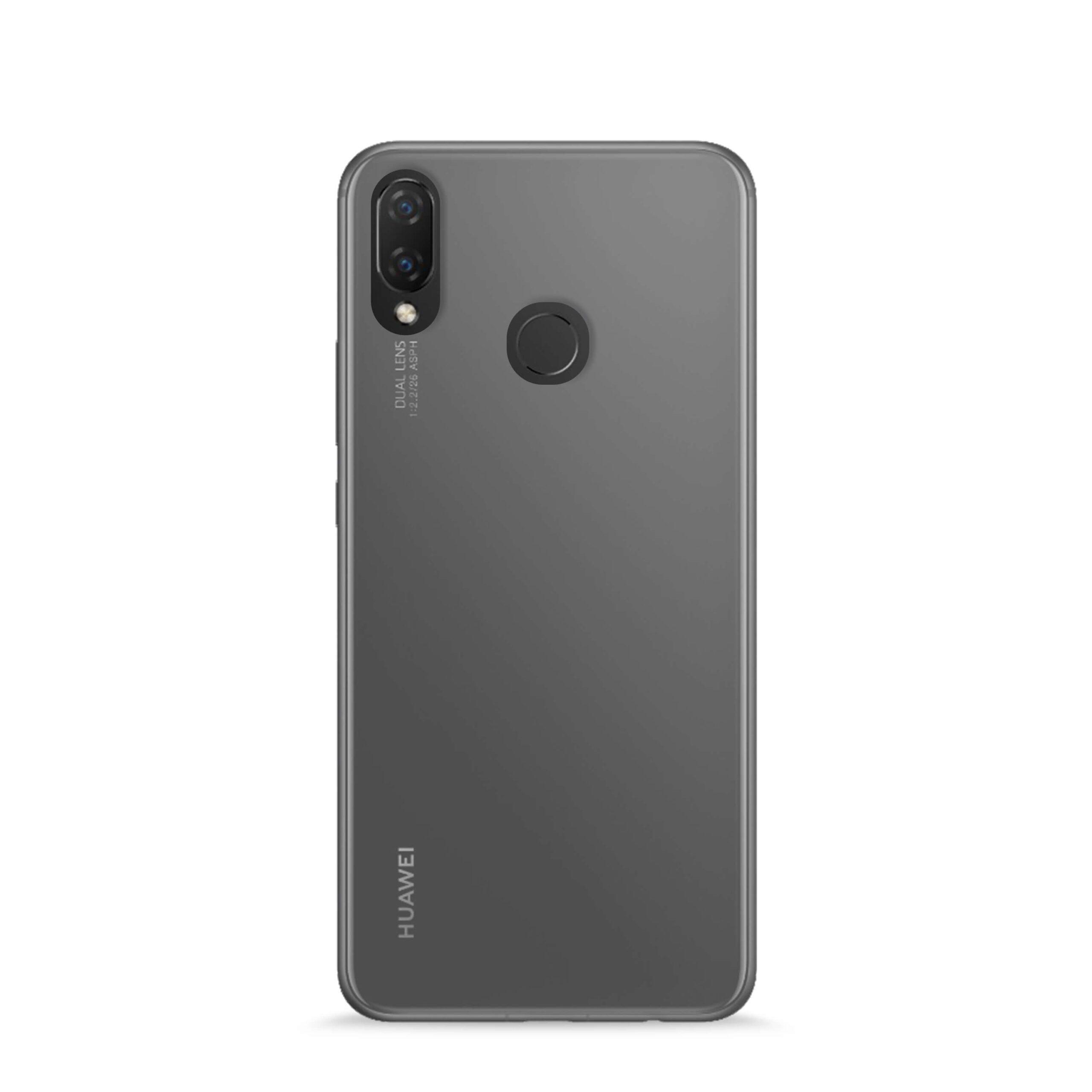 Cover 03 Nude Huawei P Smart+/Nova 3i-0