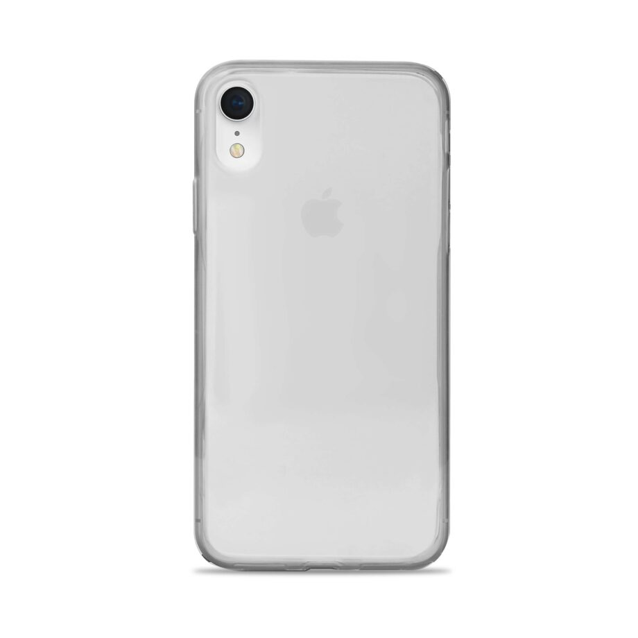 Cover 03 Nude per iPhone Xr-0