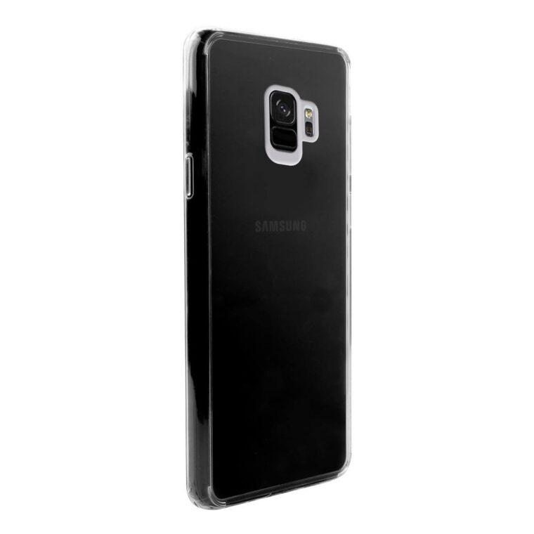 Cover Clear per Samsung Galaxy S9-0