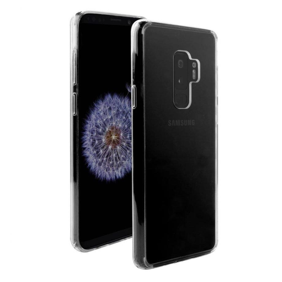 Cover Clear per Samsung Galaxy S9 Plus | PuroTrasparente