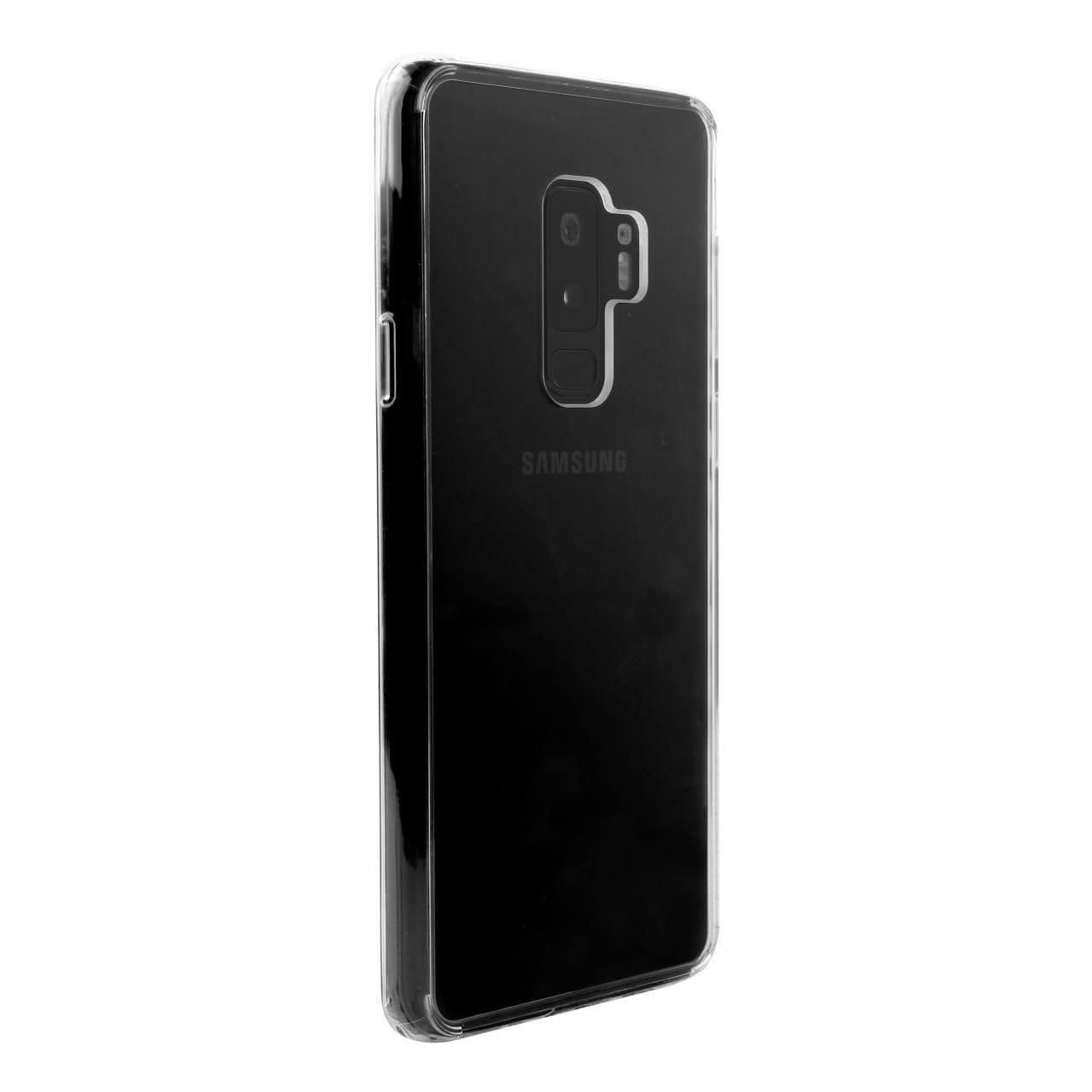 Cover Clear per Samsung Galaxy S9+-0