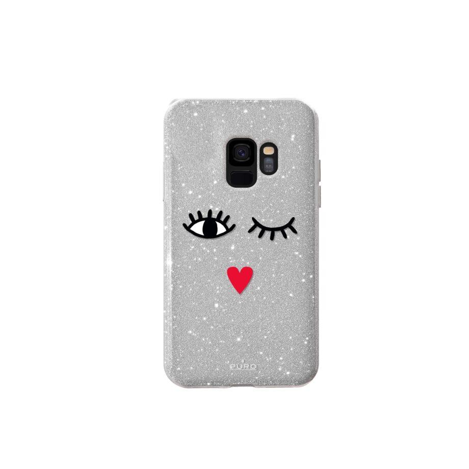 Cover Eyes Shine Samsung Galaxy S9-0