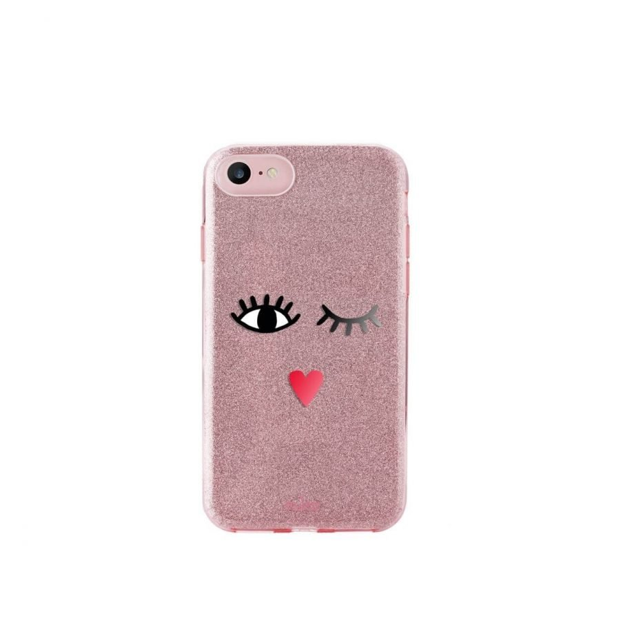 Cover Eyes Shine per iPhone 6/6s/7/8 | Puro