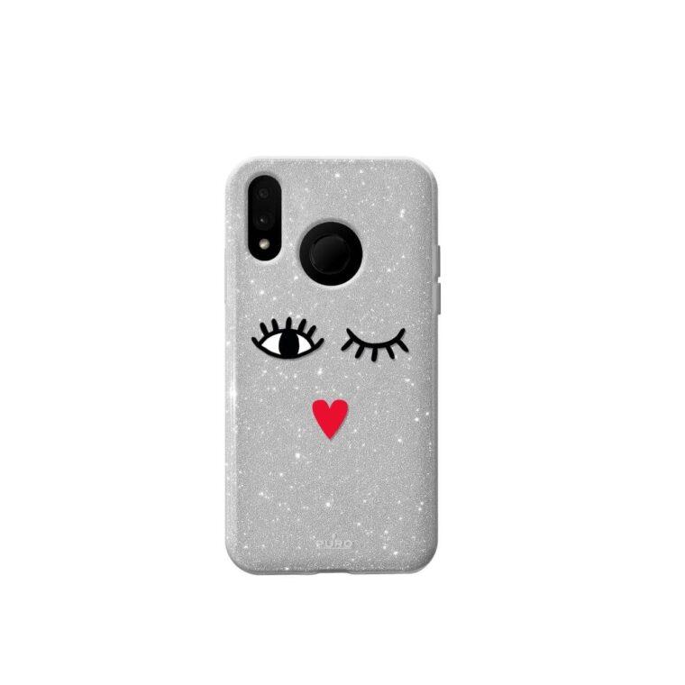Cover Eyes Shine Huawei P20 Lite 2018-0