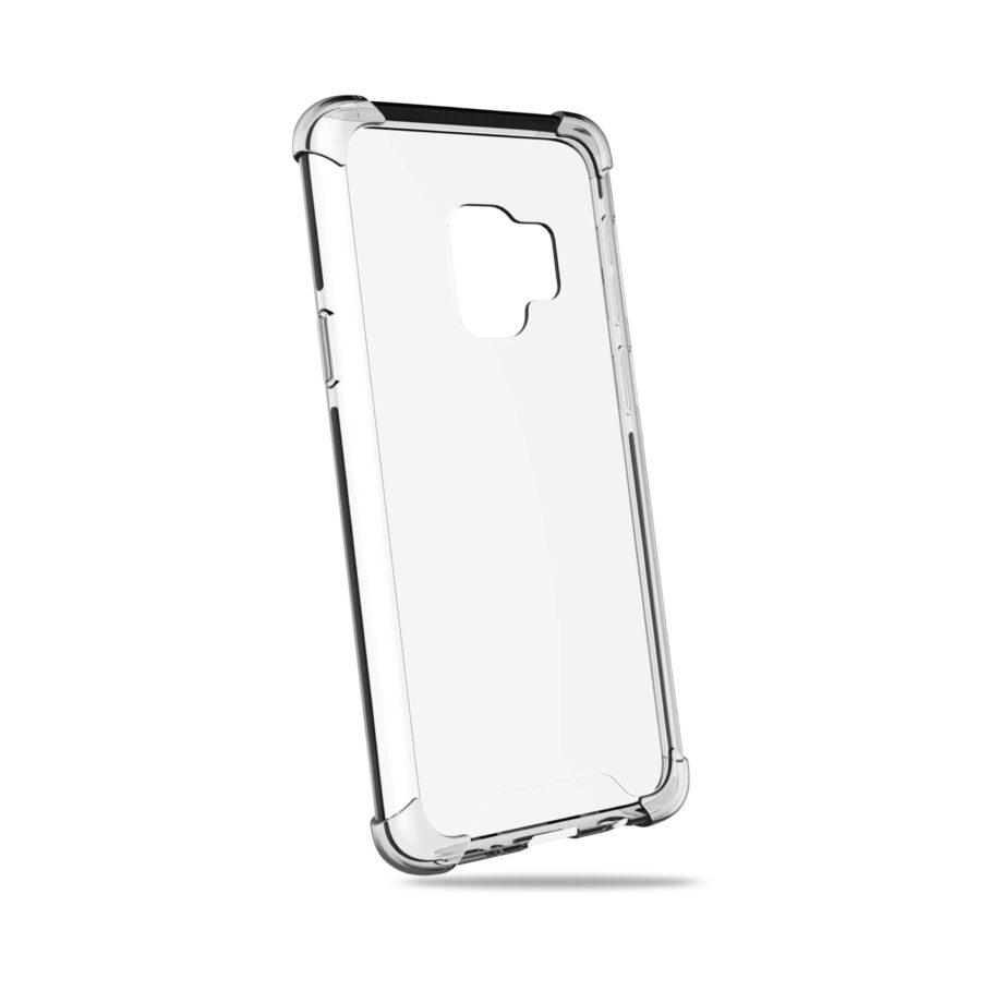 Cover Hard Shield Impact Pro per Samsung Galaxy S9 | PuroNero