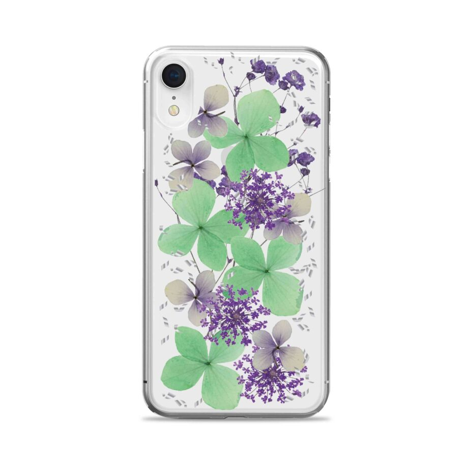Cover Hippie Chic per iPhone Xr-0