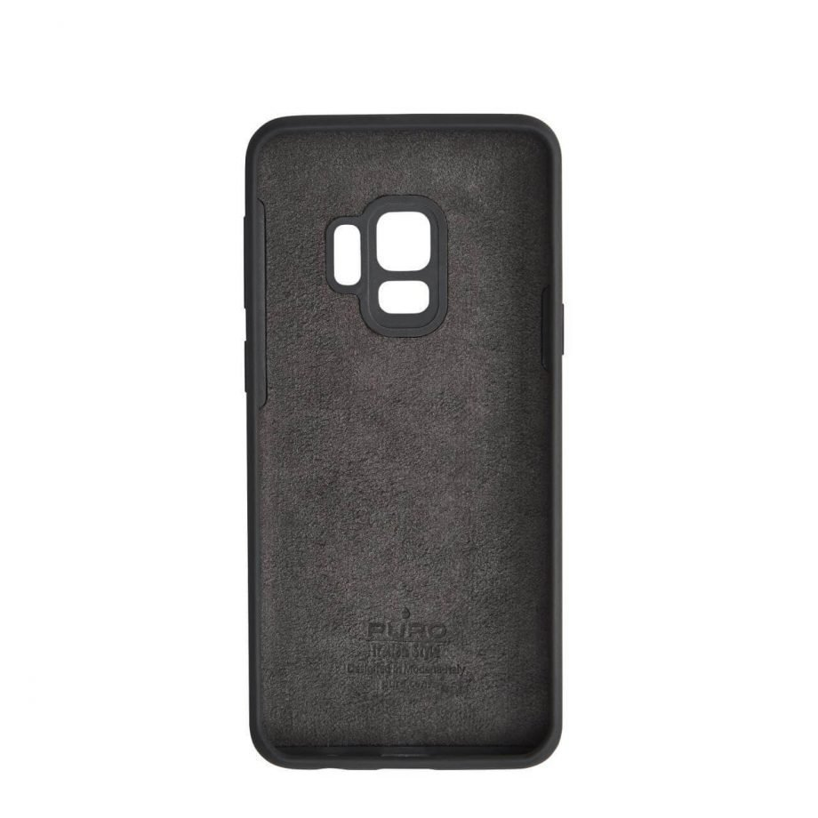 Cover Icon per Samsung Galaxy S9 | Puro