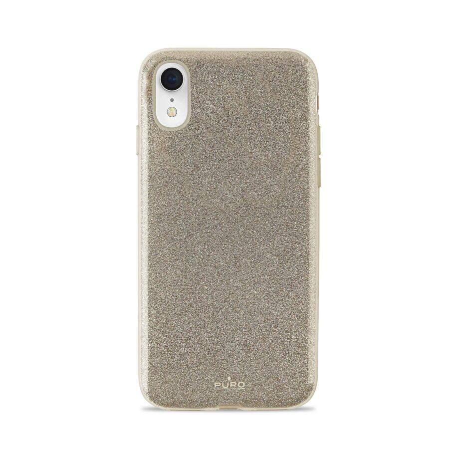 Cover Shine per iPhone Xr | Puro