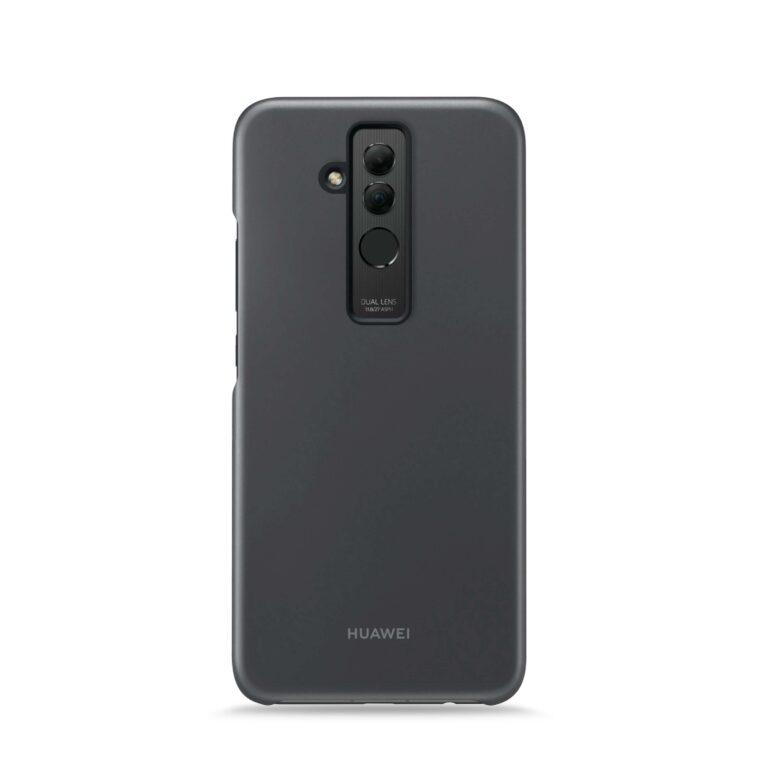 Cover 03 Nude Huawei Mate 20 Lite-0