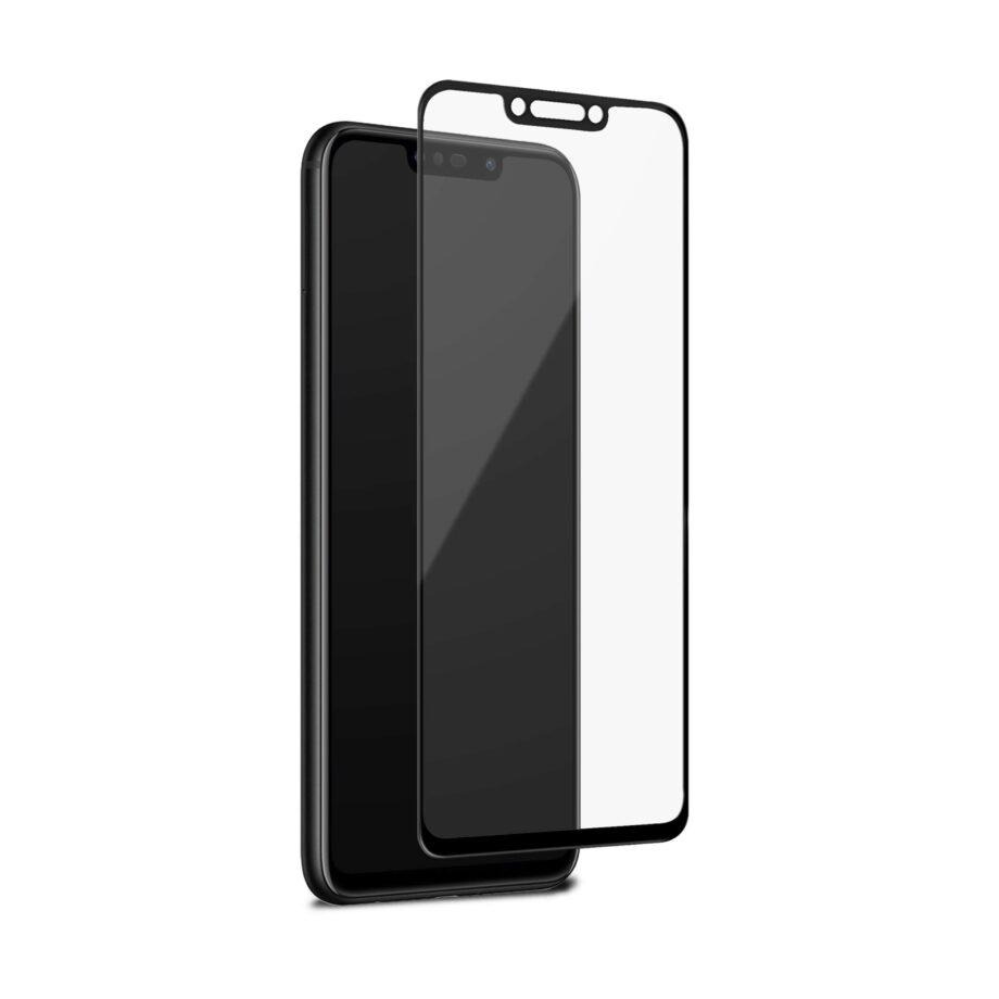 Vetro Temperato Frame Huawei P Smart +/Nova 3i/Nova 3-0