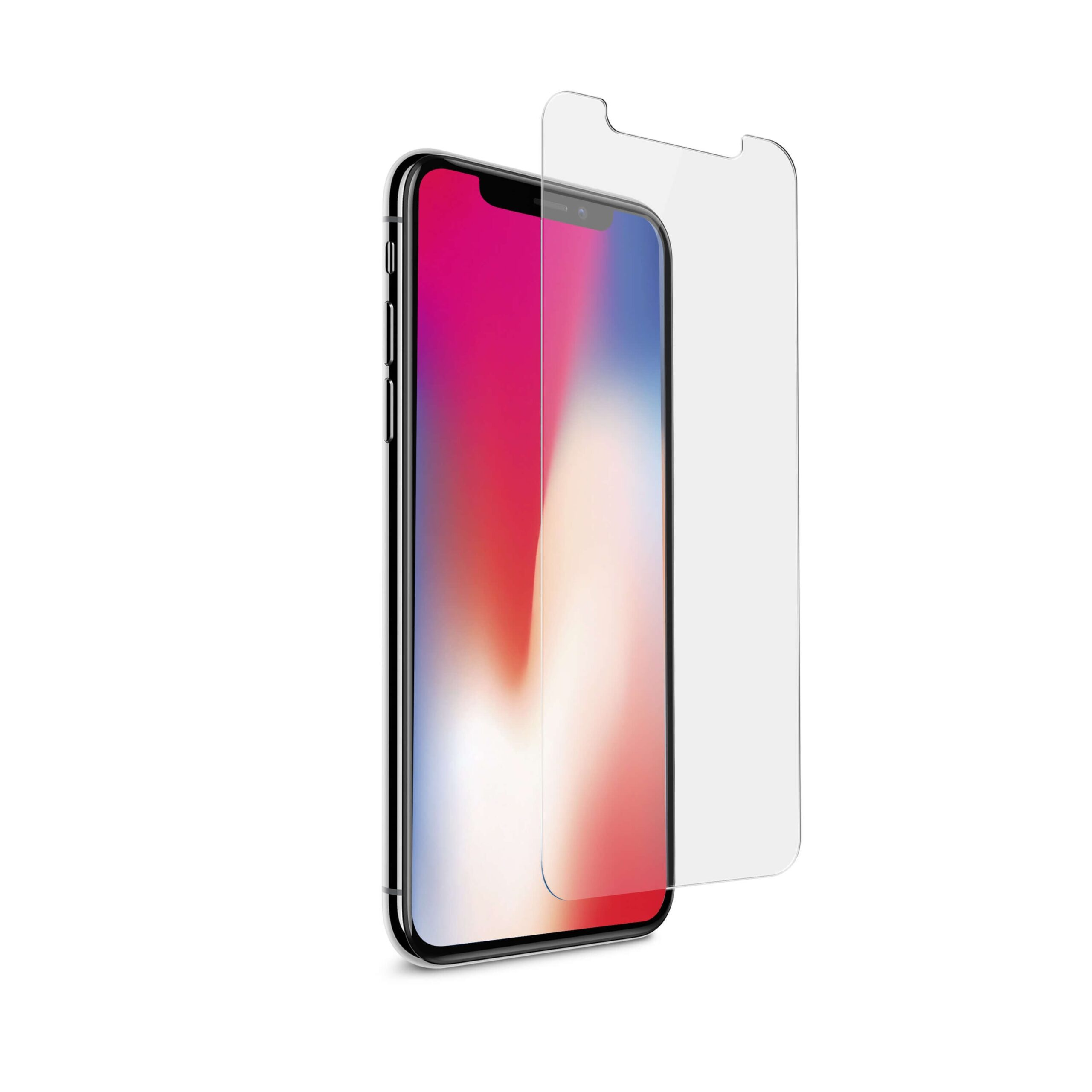 Vetro Temperato Standard per iPhone Xr-0