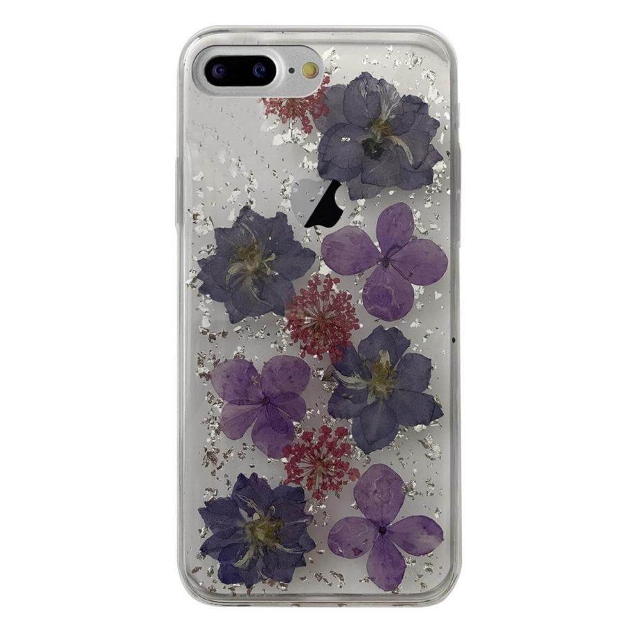 Cover Hippie Chic per iPhone 6 Plus/6s Plus/7 Plus/8 Plus-0