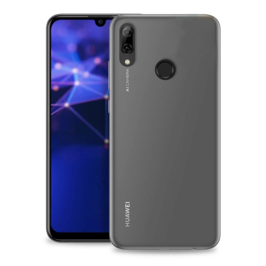 Cover 03 Nude per Huawei P Smart 2019 | PuroTrasparente