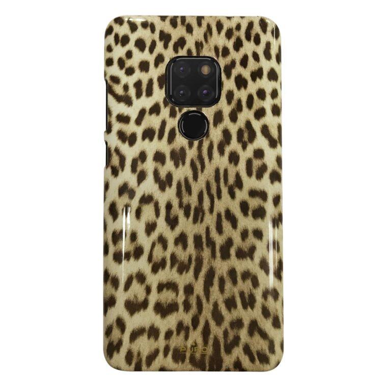 Cover Leopard Huawei Mate 20-0