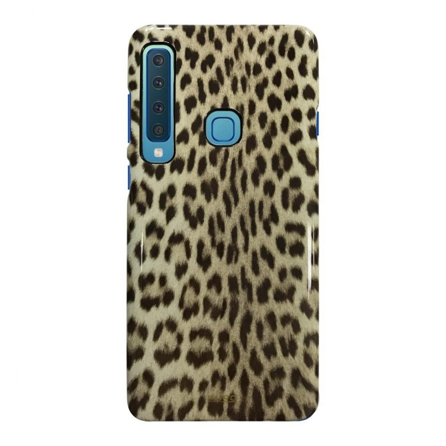 Cover Leopard Samsung Galaxy A9 2018-0