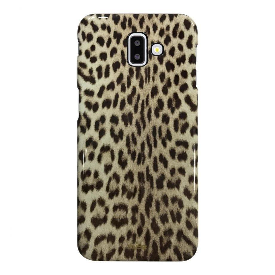 Cover Leopard Samsung J6+ 2018-0