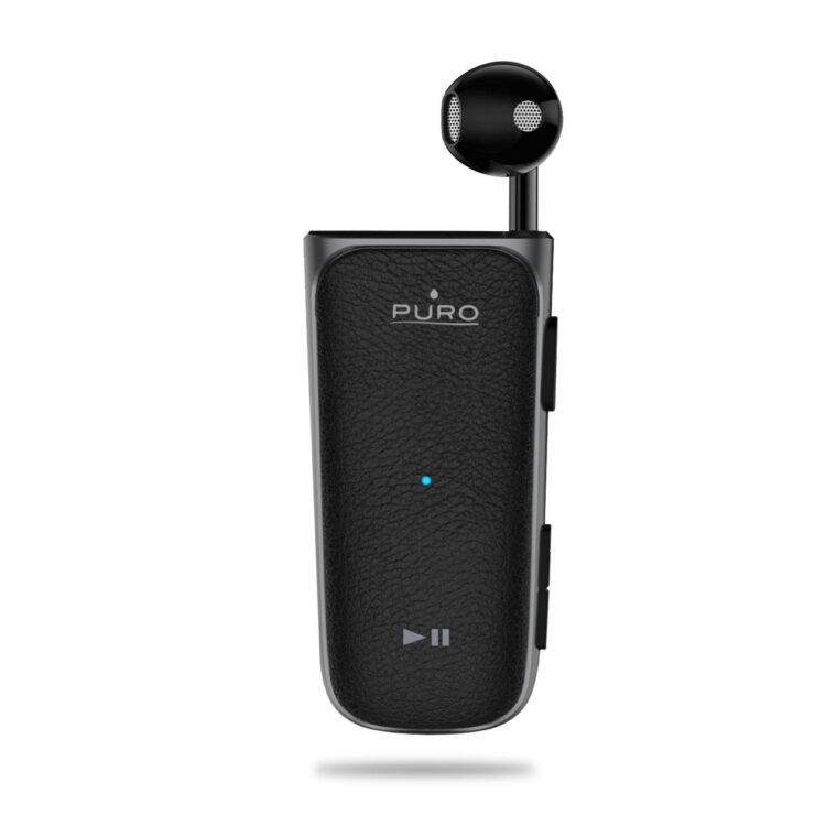 Auricolari Bluetooth Pod Rollup-0