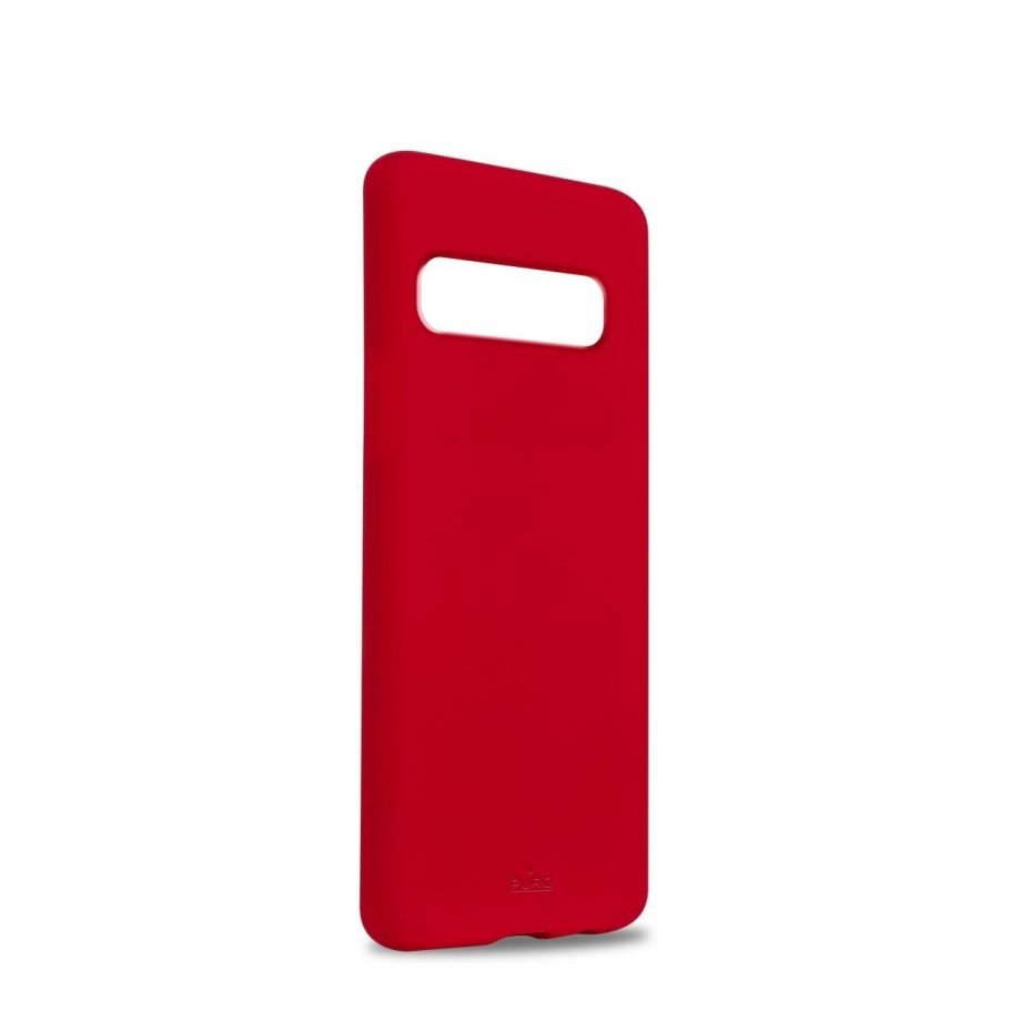 Cover Icon per Samsung Galaxy S10 | Puro
