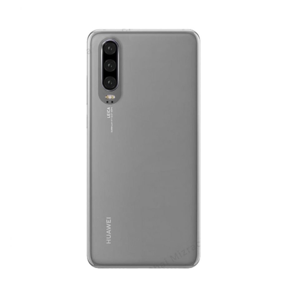 Cover 03 Nude Huawei P30-0