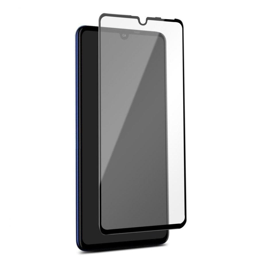 Vetro Temperato Frame per Huawei P30 Lite-0
