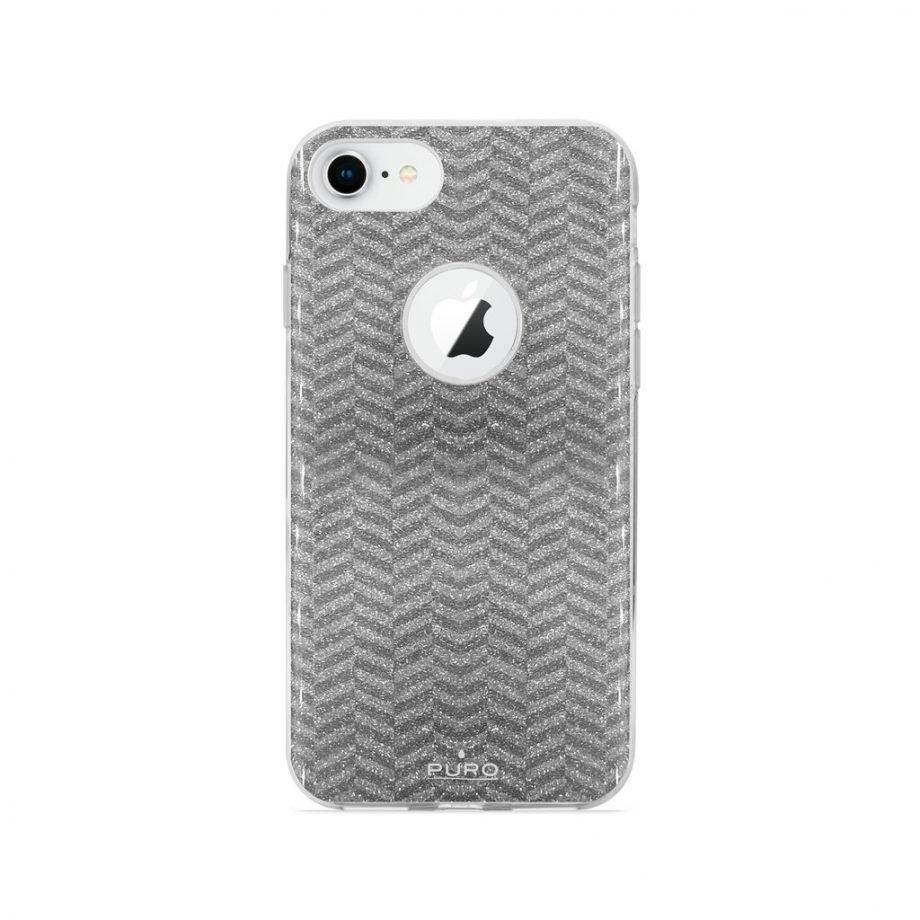 Cover Shine Geometric per iPhone 7/8-0