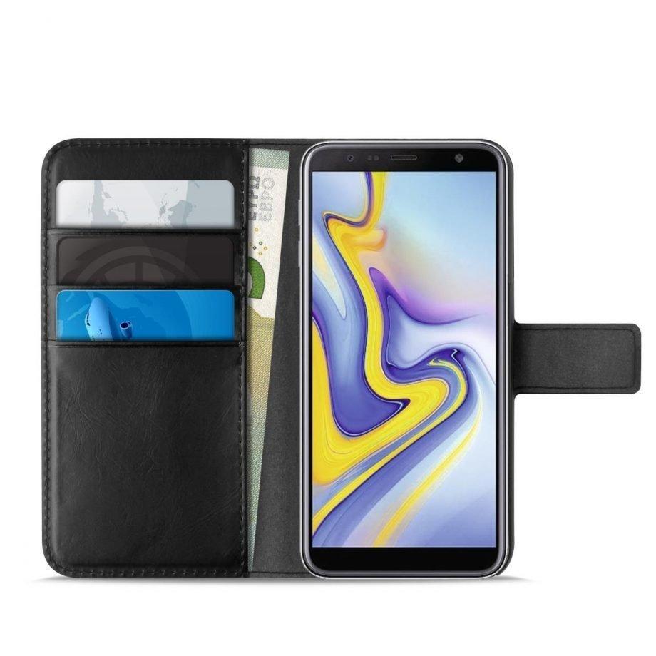 Custodia Wallet Samsung Galaxy J6+-0