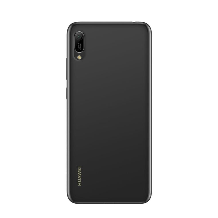 Cover 03 Nude Huawei Y6 2019-0