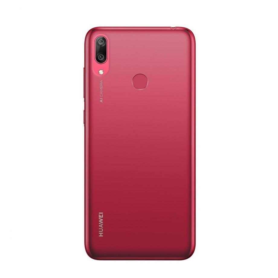 Cover 03 Nude Huawei Y7 2019-0