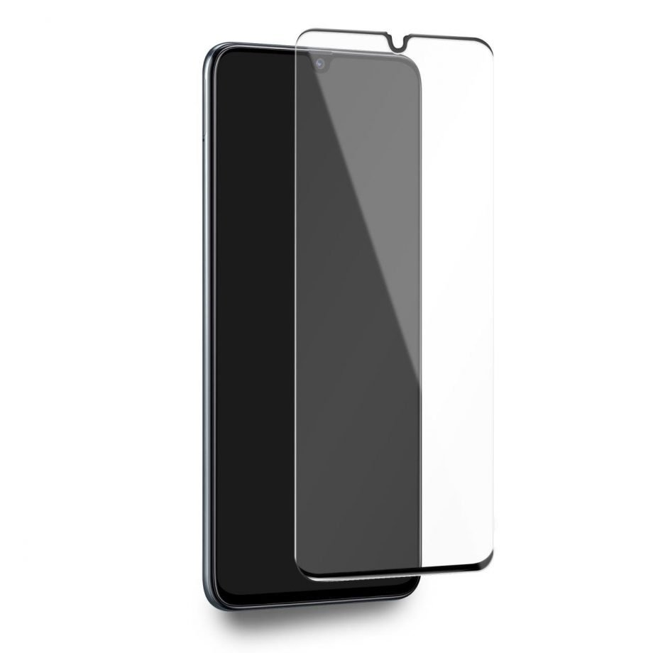 Vetro Temperato Frame Samsung Galaxy A70-0