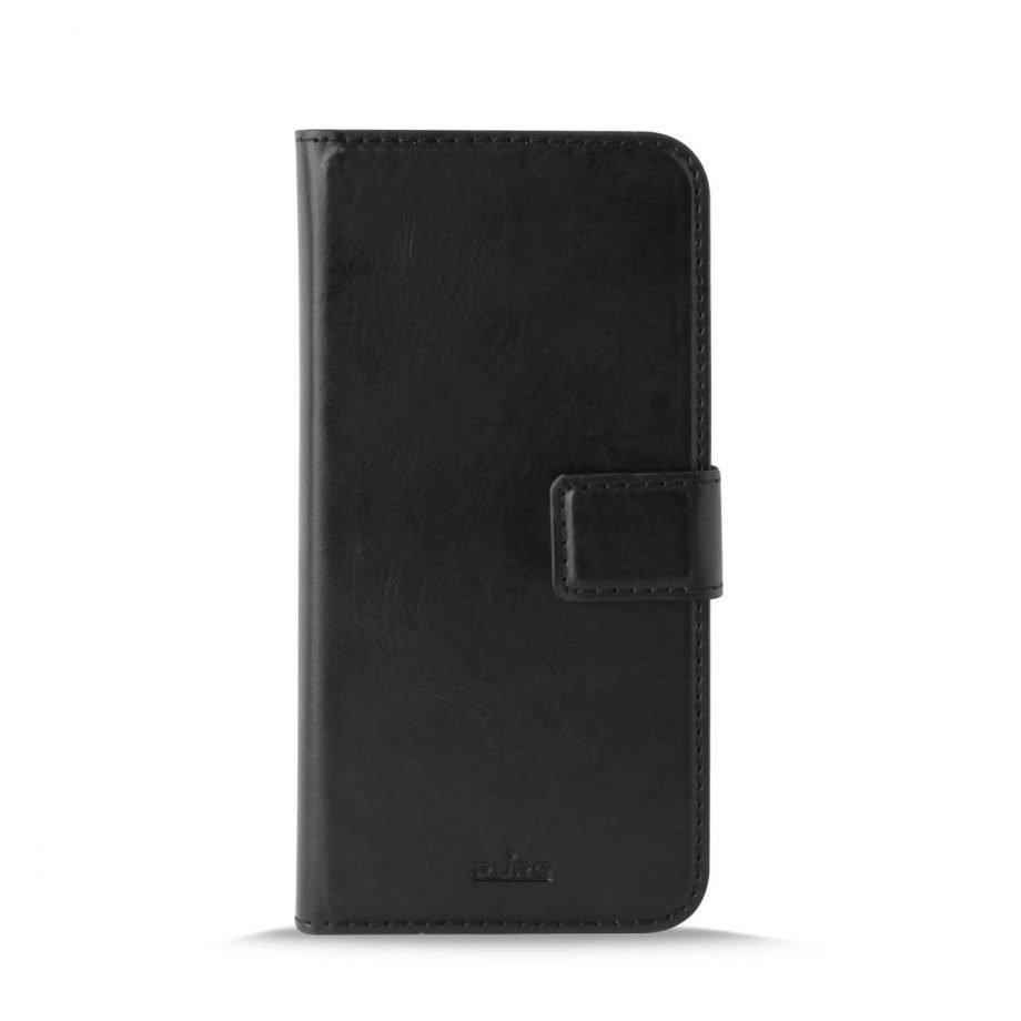 Custodia Wallet Huawei Y7 2019-0