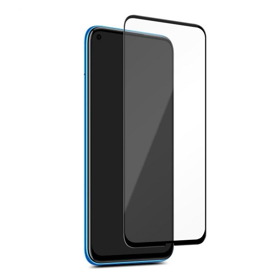 Vetro Temperato Frame Full Glue Huawei P20 Lite 2019-0