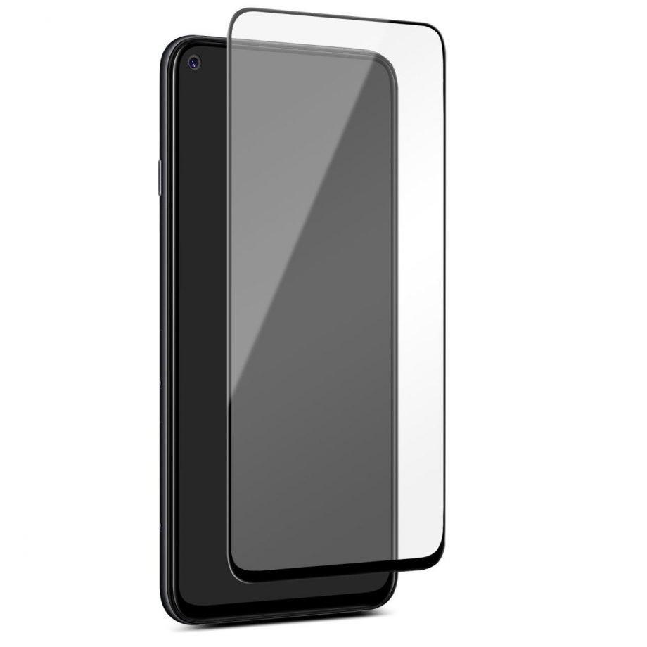 Vetro Temperato Frame Full Glue Samsung Galaxy A60-0
