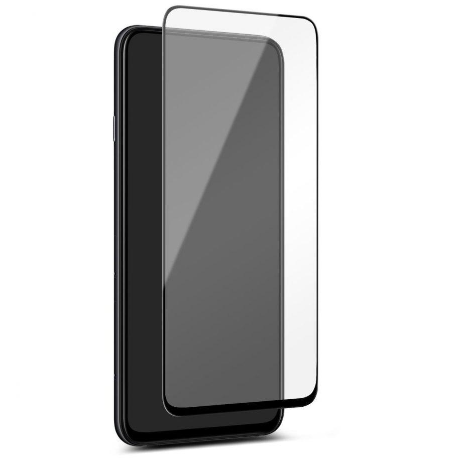 Vetro Temperato Frame Full Glue Samsung Galaxy A80-0
