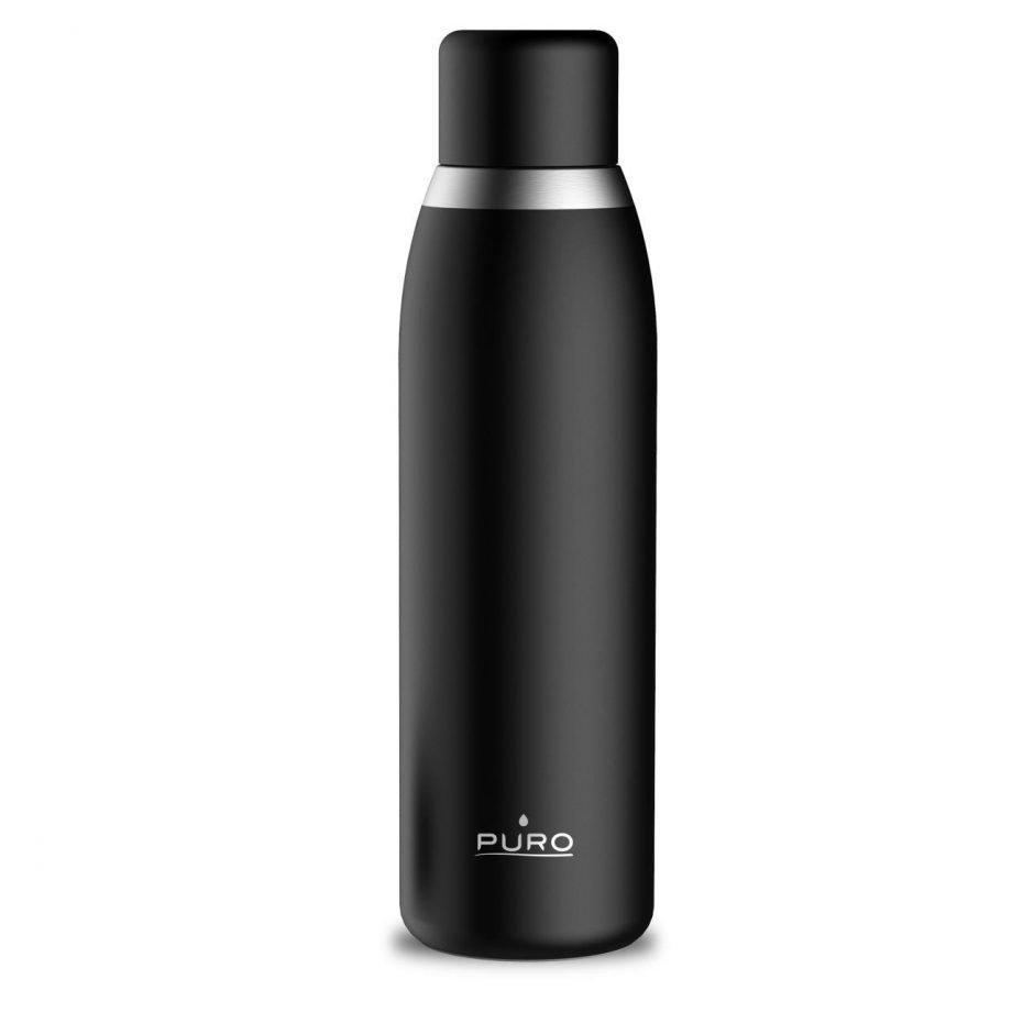 Bottiglia Termica Smart 500ml | PuroNero