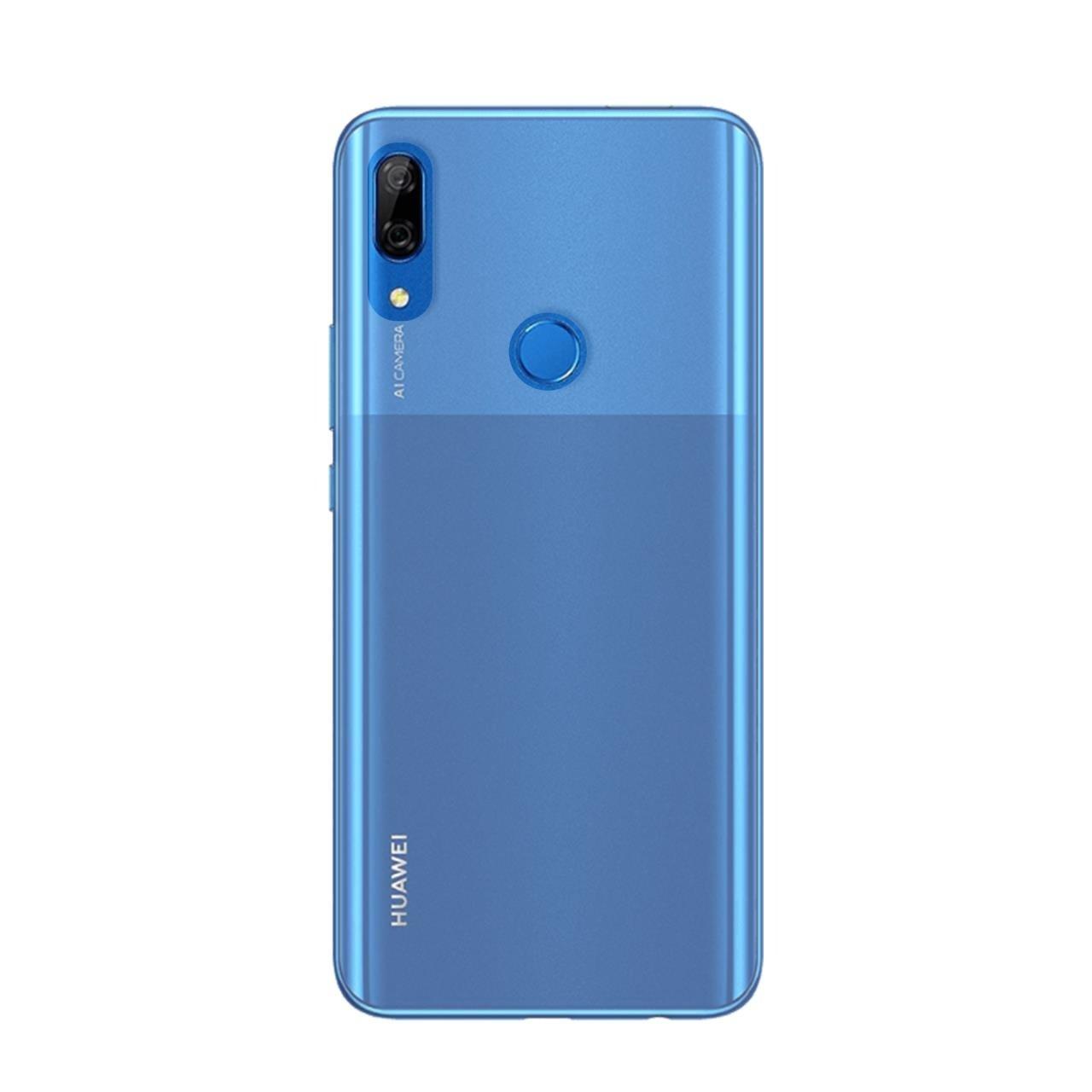 Cover 03 Nude Huawei P Smart Z 2019-0