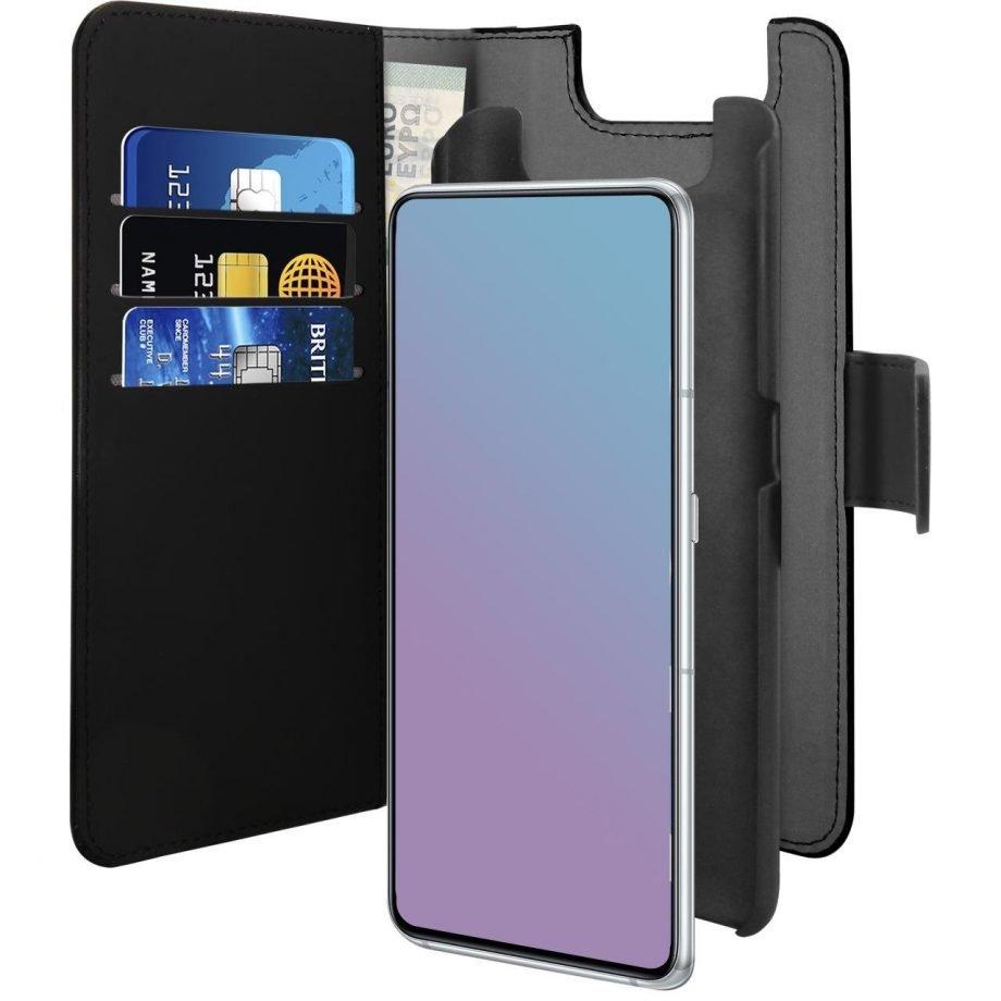 Custodia Detachable Samsung Galaxy A80-0
