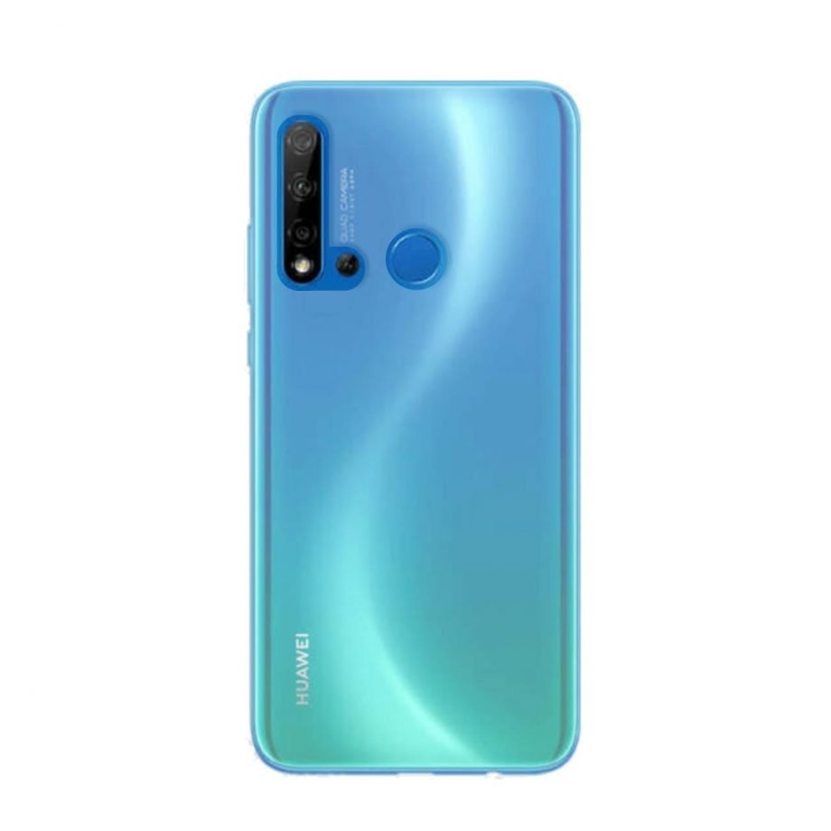 Cover 03 Nude Huawei P 20 Lite 2019-0
