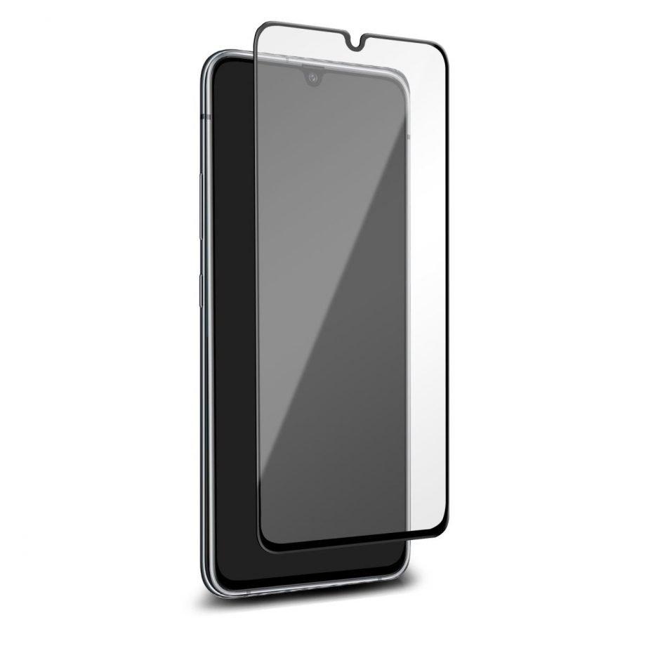 Vetro Temperato Frame Full Glue Samsung Galaxy A90 5G-0