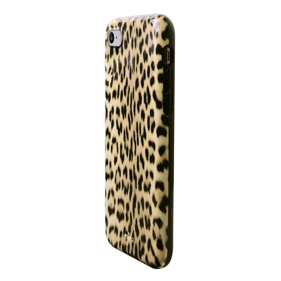 Cover Leopard per iPhone 6/6s/7/8 | PuroLeopardato